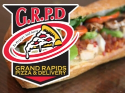 Grand Rapids Pizza